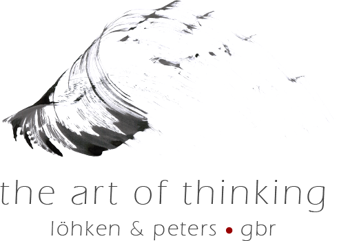the art of thinking - löhken & peters gbr